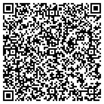 QR-код с контактной информацией организации КРАВЕЦ А.Н., ЧП