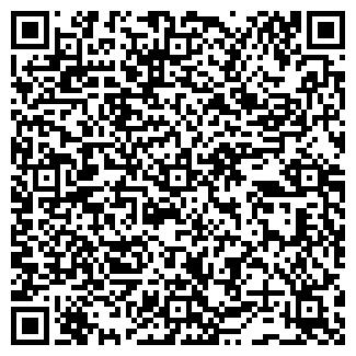 QR-код с контактной информацией организации ООО САНТА