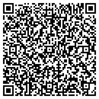 QR-код с контактной информацией организации ФЕЯ, ИП
