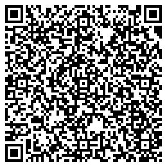 QR-код с контактной информацией организации САЛОН МОД, ООО