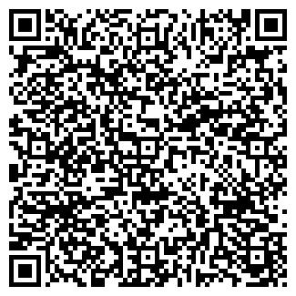 QR-код с контактной информацией организации ГОРНОСТАЙ