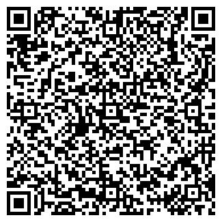 QR-код с контактной информацией организации НОВОСТЬ, МП