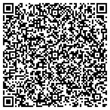 QR-код с контактной информацией организации ФАБРИКА ХИМЧИСТКИ И КРАШЕНИЯ ОДЕЖДЫ