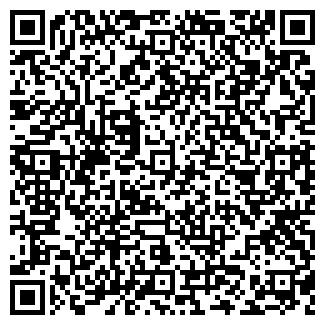 QR-код с контактной информацией организации ВИДЕОЛЕНД, ООО