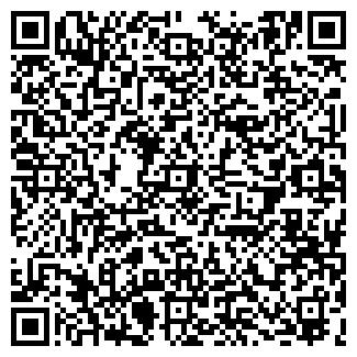 QR-код с контактной информацией организации ЛЯПИС, ООО