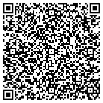 QR-код с контактной информацией организации ПОХОРОННОЕ БЮРО, МУП