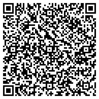 QR-код с контактной информацией организации РЕСУРС АМД, ООО