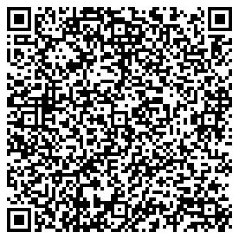 QR-код с контактной информацией организации ЭКОЛОГИЯ, МУП