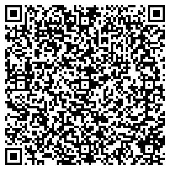 QR-код с контактной информацией организации ВОЛЖАНОЧКА АГЕНТСТВО