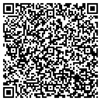 QR-код с контактной информацией организации ГУВЕРНЕР +