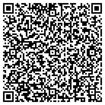 QR-код с контактной информацией организации ГУВЕРНЕР + НПО НОУ
