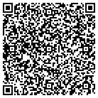 QR-код с контактной информацией организации ПЕРЕВОЛОКСКОЕ СТ