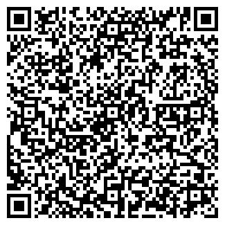QR-код с контактной информацией организации МЕМОРИАЛ, ООО