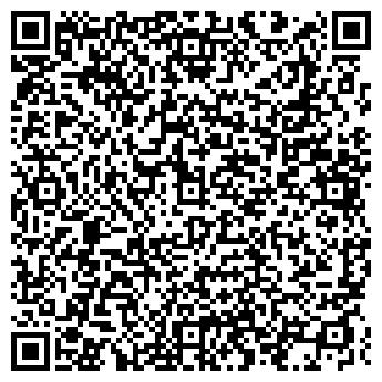 QR-код с контактной информацией организации ПЕРЕТЯЖКА МЕБЕЛИ