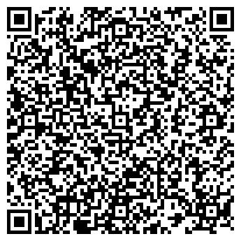 QR-код с контактной информацией организации ЮВЕЛИРЫ ТОЛЬЯТТИ, ООО