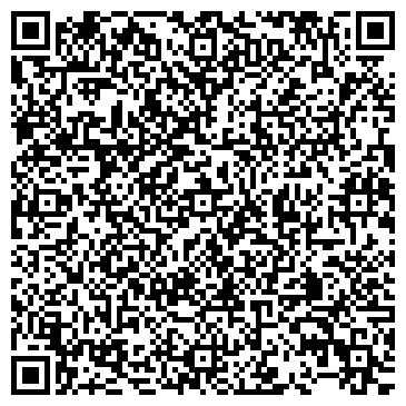 QR-код с контактной информацией организации ГОССАНЭПИДНАДЗОР КОМСОМОЛЬСКОГО РАЙОНА
