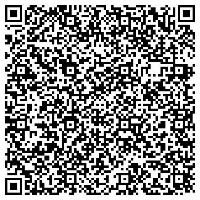 QR-код с контактной информацией организации ФБУЗ «Центр гигиены и эпидемиологии в Самарской области в городе Тольятти»