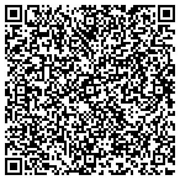 QR-код с контактной информацией организации ПРОФДЕЗОСТАНЦИЯ АВТОЗАВОДСКОГО РАЙОНА