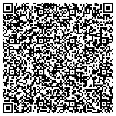 QR-код с контактной информацией организации ФГУЗ «Центр гигиены и эпидемиологии в Самарской области»