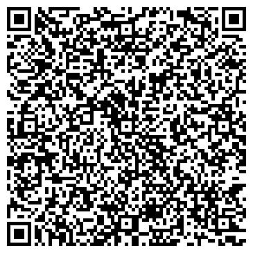 QR-код с контактной информацией организации МЕТРИКС РЕЙТИНГОВОЕ АГЕНТСТВО