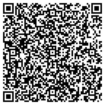 QR-код с контактной информацией организации ТОНШАЕВСКОЕ РАЙПО
