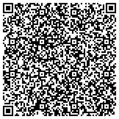 QR-код с контактной информацией организации ГКУ «Управление социальной защиты населения Тоншаевского района»