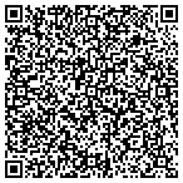 QR-код с контактной информацией организации ВОЕННЫЙ КОМИССАРИАТ ТОНШАЕВСКОГО РАЙОНА
