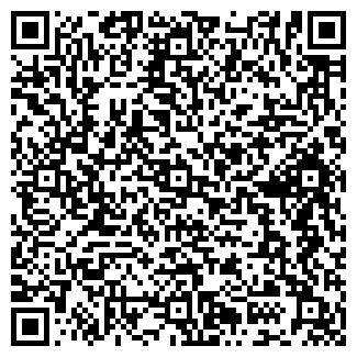 QR-код с контактной информацией организации ТОЦКАГРОПРОМСНАБ