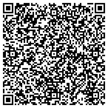 QR-код с контактной информацией организации ТУЖИНСКИЙ МЕХАНИЗИРОВАННЫЙ ЛЕСОПУНКТ,, ОАО