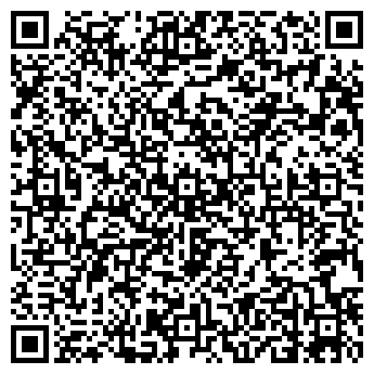 QR-код с контактной информацией организации ооо ПОБЕДИТ