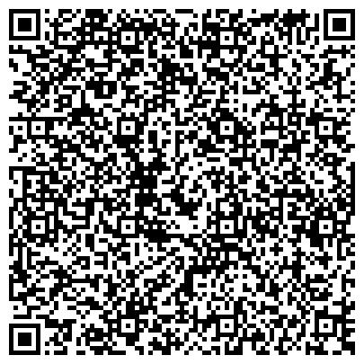 QR-код с контактной информацией организации ООО Урюпинский консервный завод