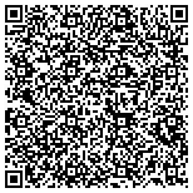 QR-код с контактной информацией организации УЛЬТРАФИОЛЕТ АГЕНТСТВО ИНТЕРНЕТ-РЕКЛАМЫ И ВЕБ-ДИЗАЙНА