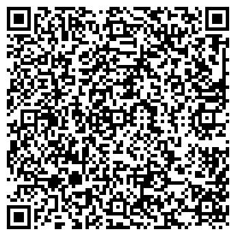 QR-код с контактной информацией организации БУРКАН ООО