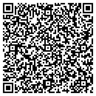 QR-код с контактной информацией организации ОКТЯБРЬ АКХ
