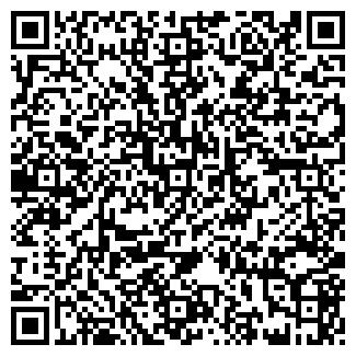 QR-код с контактной информацией организации ИМ. ЛЫСЕНКОВА СПК