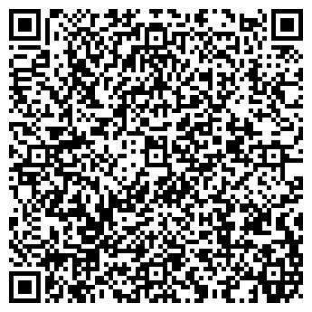 QR-код с контактной информацией организации КАНДРИНСКАЯ БОЛЬНИЦА
