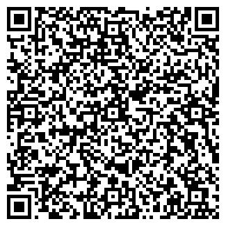 QR-код с контактной информацией организации АКХ ИМ. ЛЕНИНА