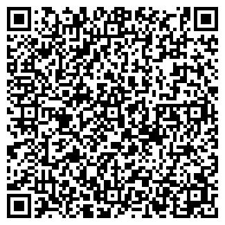 QR-код с контактной информацией организации АКХ ИМ. 1 МАЯ