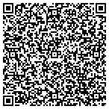 QR-код с контактной информацией организации ШАТУРАМЕБЕЛЬ МЕБЕЛЬНЫЙ МАГАЗИН