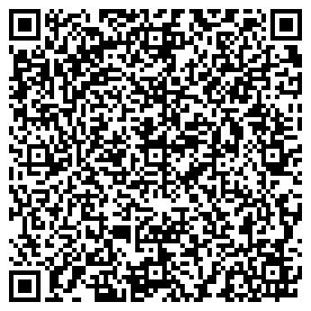 QR-код с контактной информацией организации АКХ ИМ. МИЧУРИНА