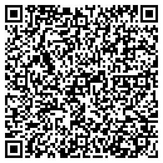 QR-код с контактной информацией организации БАСЭТ НПП ООО