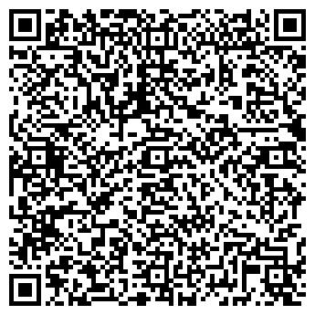 QR-код с контактной информацией организации МЕТАЛЛСЕРВИС ООО