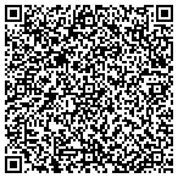 QR-код с контактной информацией организации Военно мемориальная компания