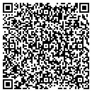 QR-код с контактной информацией организации ТИСИ ТД ЗАО