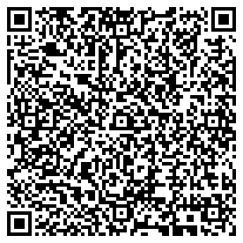 QR-код с контактной информацией организации ПРОДТОВАРЫ МАГАЗИН № 25
