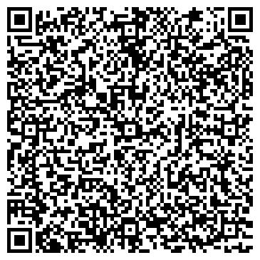 QR-код с контактной информацией организации НОТАРИУС АРСЛАНГАРЕЕВА З. Т.
