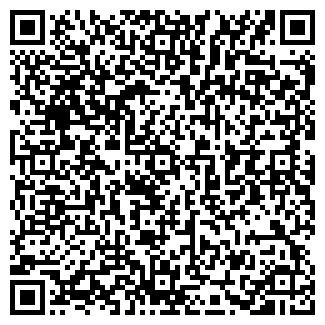 QR-код с контактной информацией организации КРОКУС ТЦ