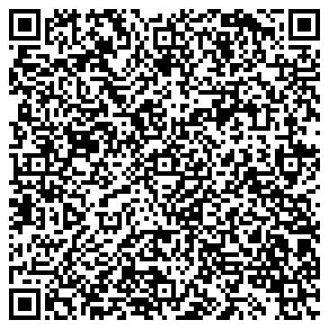 QR-код с контактной информацией организации ДЕТСКИЙ ОЗДОРОВИТЕЛЬНЫЙ ЛАГЕРЬ ИМ. ДЕЕВА