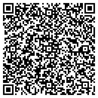 QR-код с контактной информацией организации УЛЬЯНОВСККУРОРТ ОАО