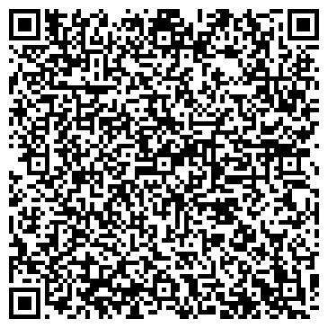 QR-код с контактной информацией организации ЦЕНТР РАДОНОТЕРАПИИ НОВЫЕ ТЕХНОЛОГИИ ООО